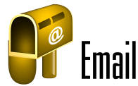 Email Graphic button