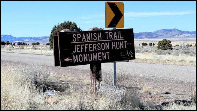 Old Spanish Trail photo