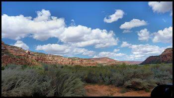 Rosy Canyon