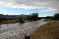 Desert Flash Flood