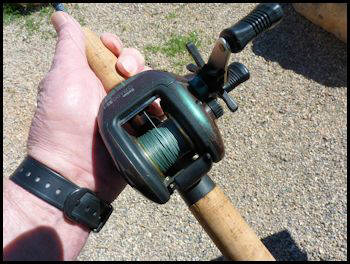 In The Desert Fishing Techniques Know Your Enemy Fishing Seasons Best Fishing Times Tackle