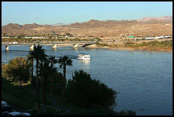 Colorado River Tours