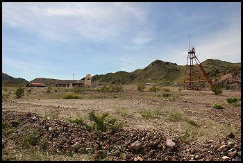 Red Cloud Mine